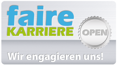 Faire-Karriere OPEN Siegel