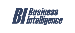 BI Business Intelligence GmbH Logo