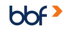 BBF GmbH Gesellschaft für Softwareentwicklung und Beratung Logo