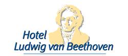 Hotel Ludwig van Beethoven Logo