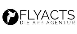 FLYACTS GmbH Logo