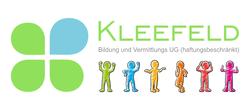 Kleefeld Bildung und Vermittlung UG (haftungsbeschränkt) Logo