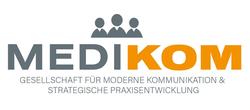 MediKom Consulting GmbH Logo