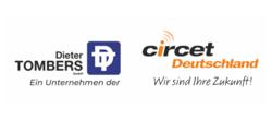 Dieter Tombers GmbH Logo